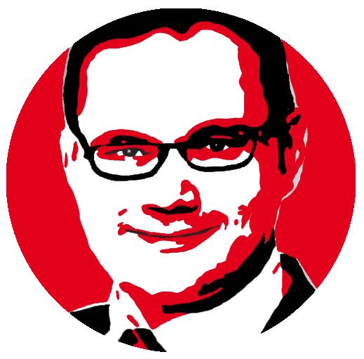 Bundestagswahl: Tobias Hammerl stellte sich vor
